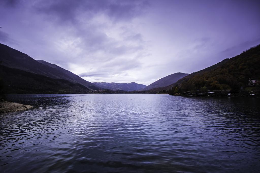 scanno-lago
